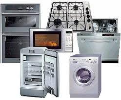 Home Appliances Repair San Diego